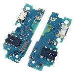 Placa De Conector De Carga USB Tipo-C Con Micrófono Y Jack De Audio para Samsung Galaxy A32 5G 2021 A326B